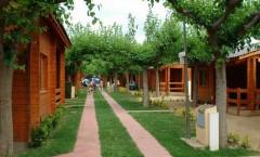Camping, cambiano le norme su case mobili e roulotte