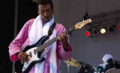 Il desert blues di Bombino al Grey Cat Jazz Festival (16 agosto)
