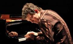 Brad Mehldau al Grey Cat Jazz Festival (20 agosto)