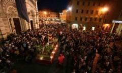 Celebrazioni di San Lorenzo, spettacoli teatrali, processioni e musica fino all'11 agosto
