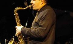 Grey Cat Jazz Festival, Daniele Malvisi 6et