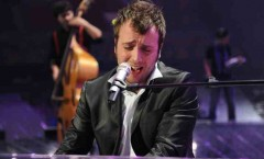 Festambiente, Raphael Gualazzi in Jazz Me Up Summer tour 2015  (12 agosto)