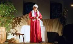 Spettacolo teatrale: Secondo Orfea, quando l'amore fa miracoli (7agoto)